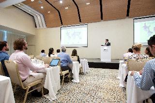 Radisson Cartagena Ocean Pavillion Hotel - Konferenz