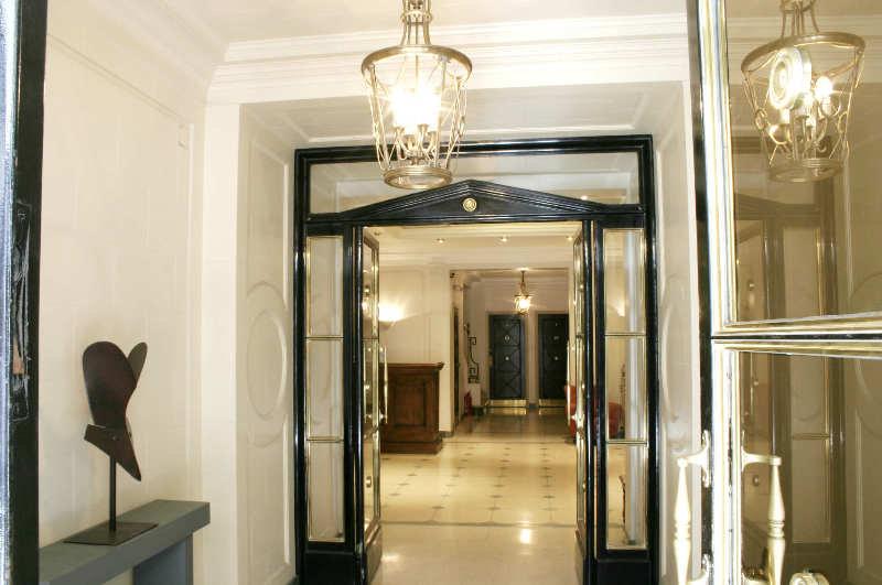 Edificio Charcas Apart Hotel - Diele