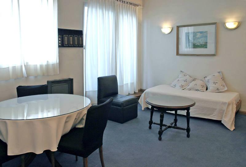 Edificio Charcas Apart Hotel - Zimmer