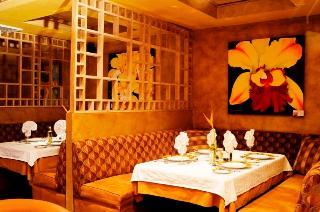 Boutique Jade - Restaurant