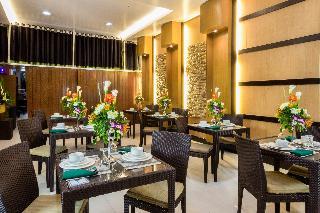 Eurotel Pedro Gil - Restaurant