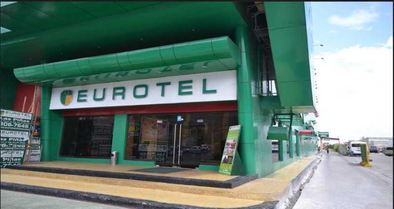 Eurotel Las Pinas - Generell