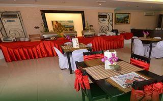 Eurotel Las Pinas - Restaurant