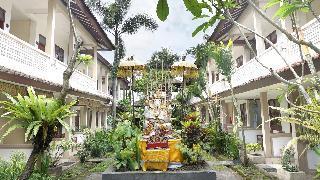 Casa Ganesha Hotel, Jl Raya Pengosekan,