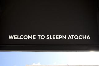 SLEEP´N Atocha