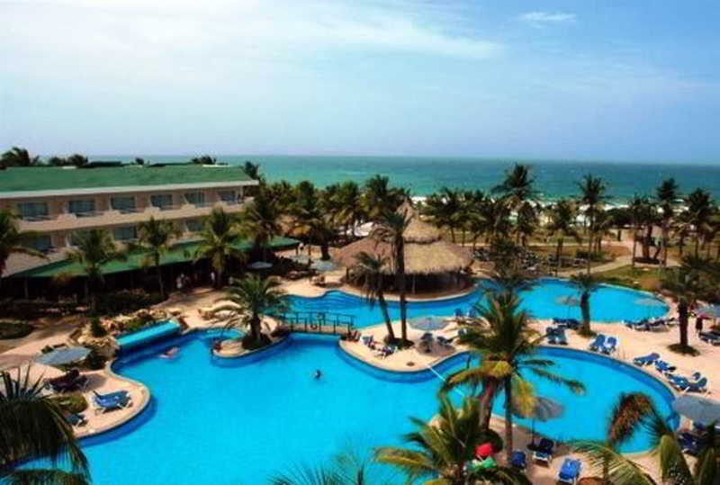 Sunsol Isla Caribe - Pool