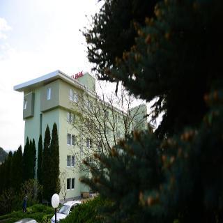 Park Vogosca Hotel, Gornja Josanica Ii,1