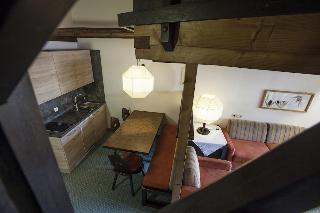 Apartaments Im Schindlhaus - Generell
