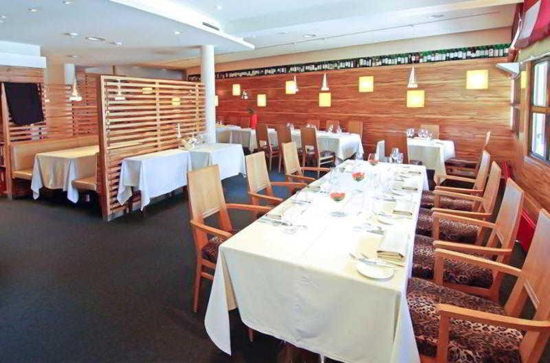 Apartaments Im Schindlhaus - Restaurant