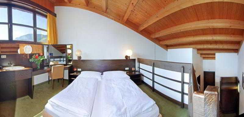 Apartaments Im Schindlhaus - Zimmer