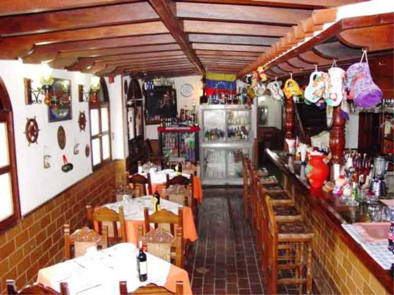 Catimar Puerto Viejo - Restaurant