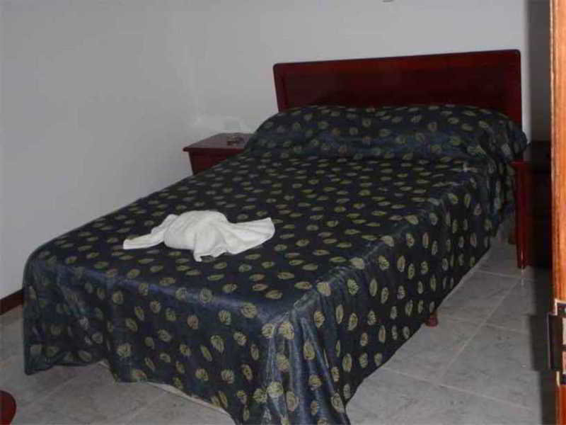 Catimar Puerto Viejo - Zimmer