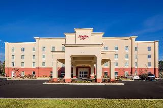 Hampton Inn Augusta I - 520/gordon Highway