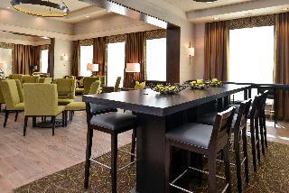 Hampton Inn and Suites Orlando Downtown South/Medi
