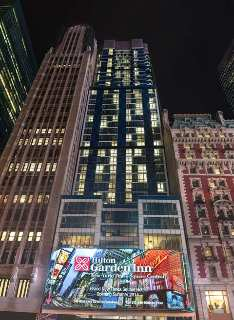 Hilton Garden Inn New York - Times Square Central