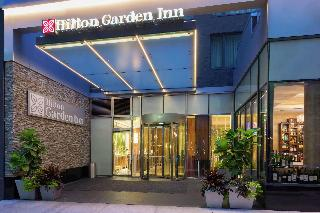 Hilton Garden Inn Nycentral Park South - Midtownwest