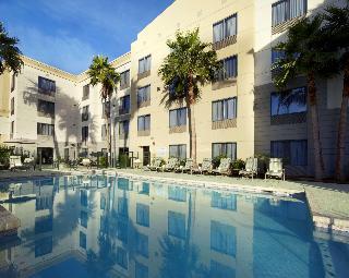 Hampton Inn Phoenix/Biltmore Area