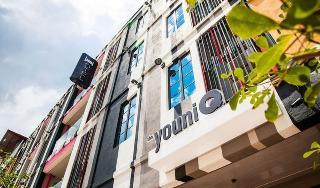 The Youniq Hotel - Generell