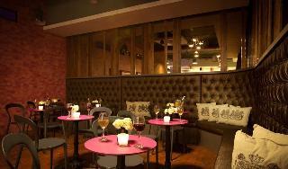 The Youniq Hotel - Bar
