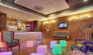 The Youniq Hotel - Diele