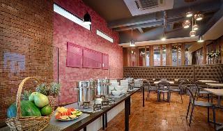 The Youniq Hotel - Restaurant
