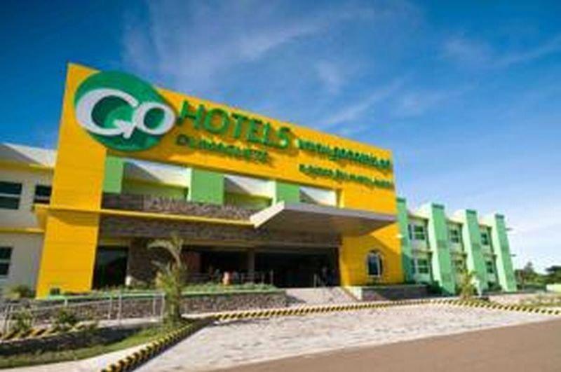 Go Hotels Dumaguete, Calindagan Corner South Road,…