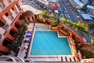 Torre Venezia Suites - Pool