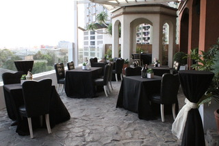 Torre Venezia Suites - Restaurant