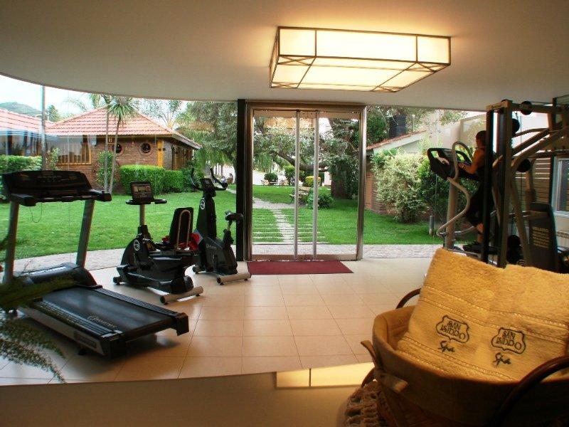 San Isidro Spa & Resort - Sport