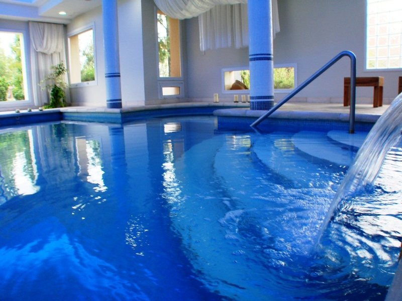 San Isidro Spa & Resort - Pool