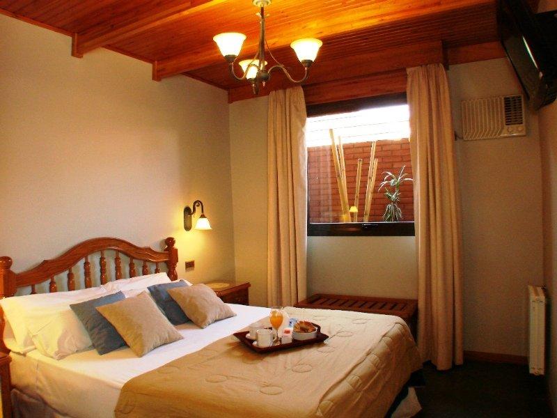 San Isidro Spa & Resort - Zimmer