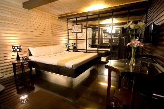 Victoria Court Cuneta - Zimmer