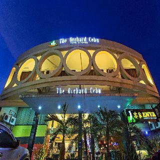 The Orchard Cebu Hotel - Generell