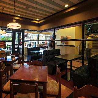 The Orchard Cebu Hotel - Restaurant