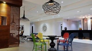 La Carmela De Boracay Resort Hotel - Diele