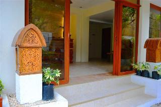 Sitio Villas & Suites, Station 1, Balabag,/