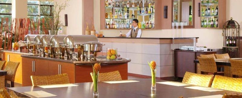 Hotel Kimberly Tagaytay - Bar