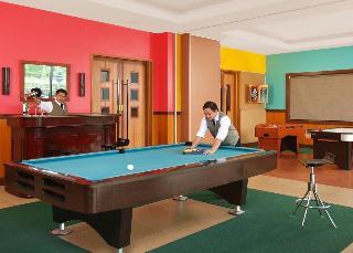 Hotel Kimberly Tagaytay - Sport