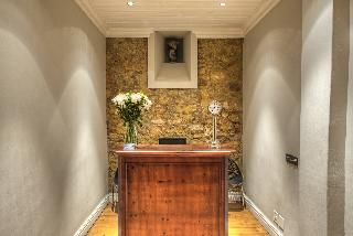 The Three Boutique Hotel - Generell