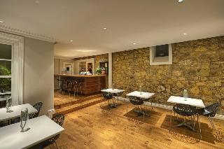 The Three Boutique Hotel - Bar