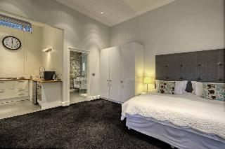 The Three Boutique Hotel - Zimmer