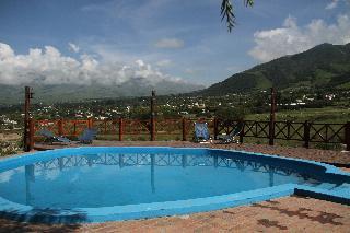Posada La Guadalupe - Pool