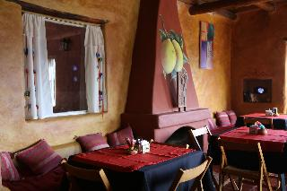 Posada La Guadalupe - Restaurant