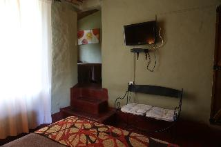Posada La Guadalupe - Zimmer