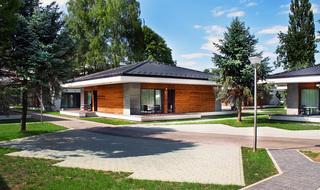 Villas and apartments…, Iv Viteske Brigade,3