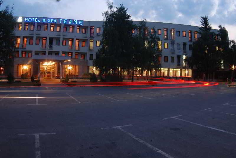 Spa Hotel Terme, Hrasnicka Cesta 14,14