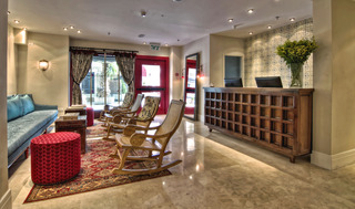 Arthur Hotel - an Atlas…, Dorot Rishonim Street,13