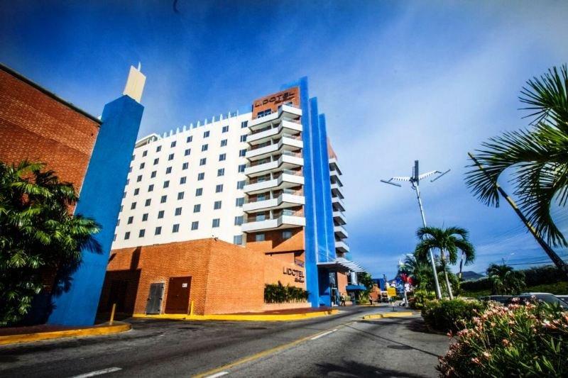 Lidotel Hotel Boutique…, Av. Jovito Villalba Edif…