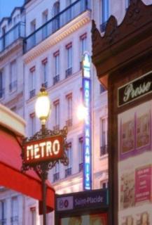 Best Western Aramis Saint - Germain