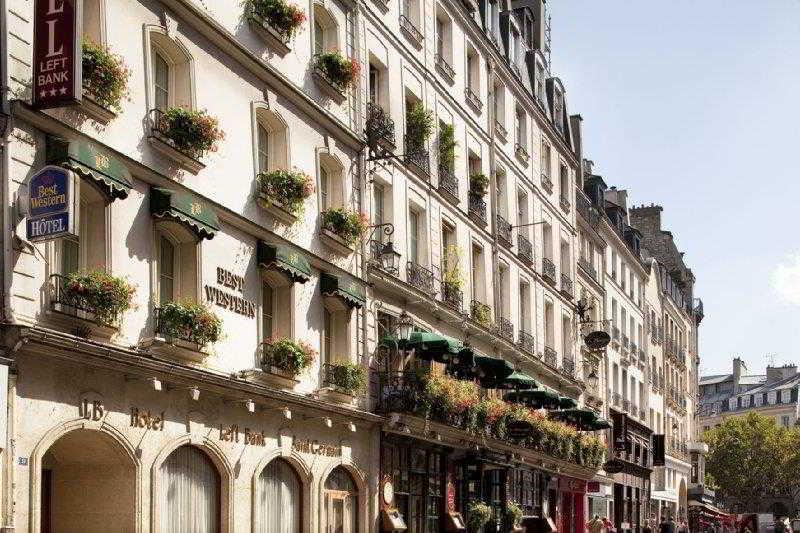 Best Western Left Bank - St. Germain
